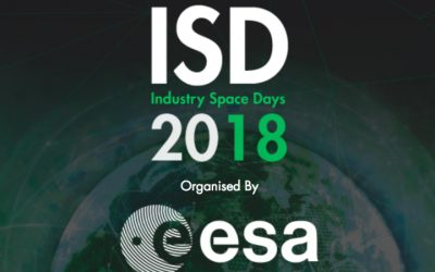 ESA Industry Space Days 2018
