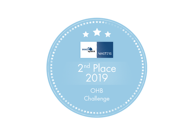 INNOspace_2nd_place