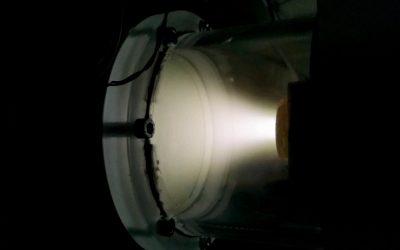 T4I: è in orbita REGULUS, il motore satellitare green Made in Italy